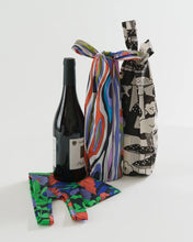 Load image into Gallery viewer, Wine BAGGU (set of 3) - Forest Floor