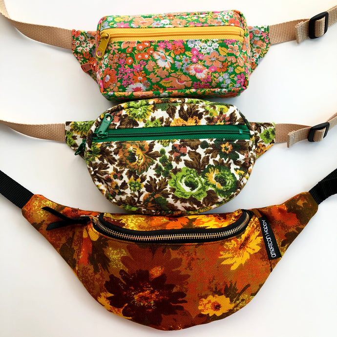 New Batch of Fanny Packs!