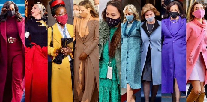 Does Fashion Really Matter? Inauguration Edition