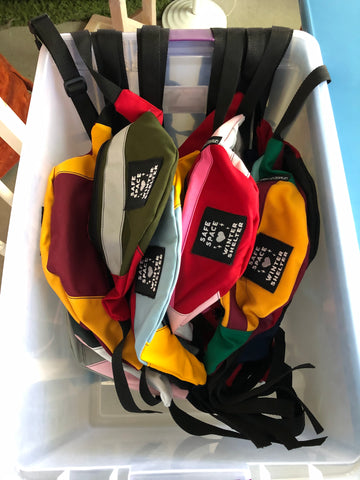 fannt packs ready for buckles