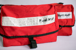 British Royal Mail Courier Messenger Bags