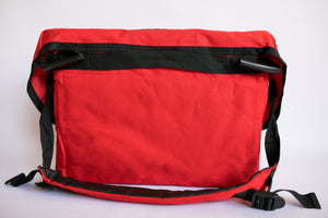 British Royal Mail Courier Messenger Bag