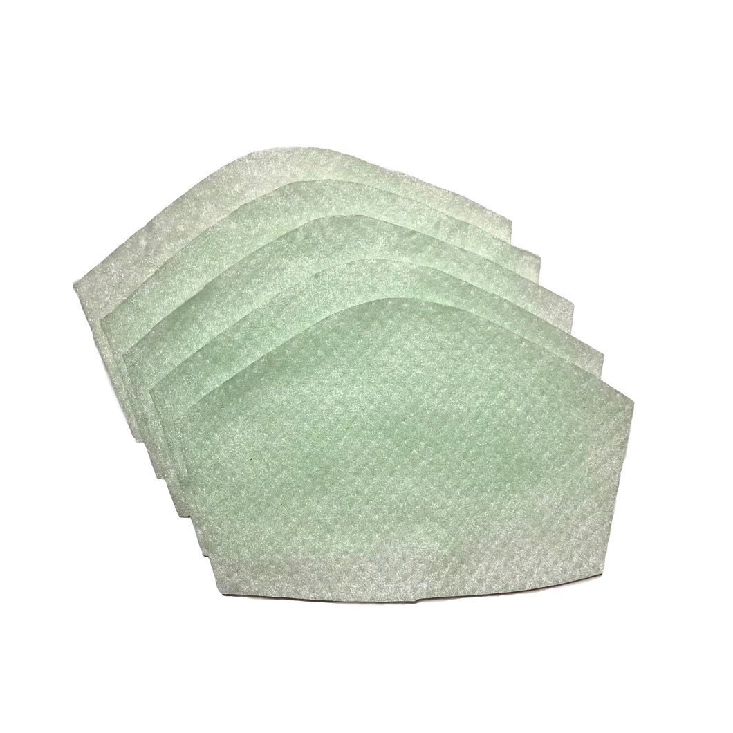 Mask Filter Insert 5-pack