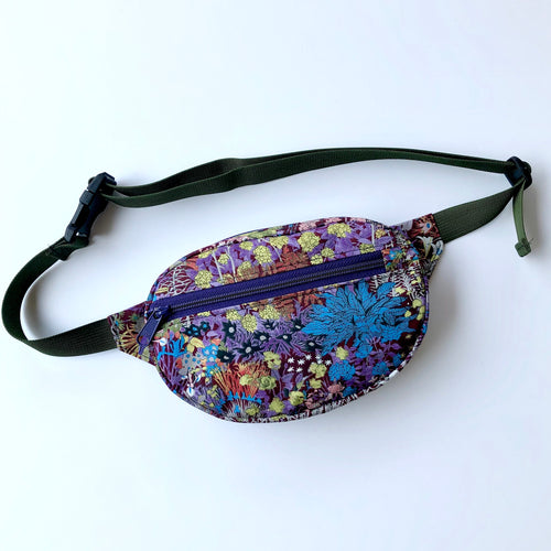 Oval Fanny Pack