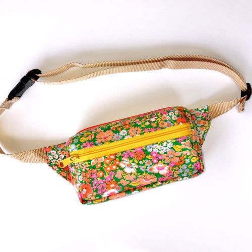 Rectangle Fanny Pack