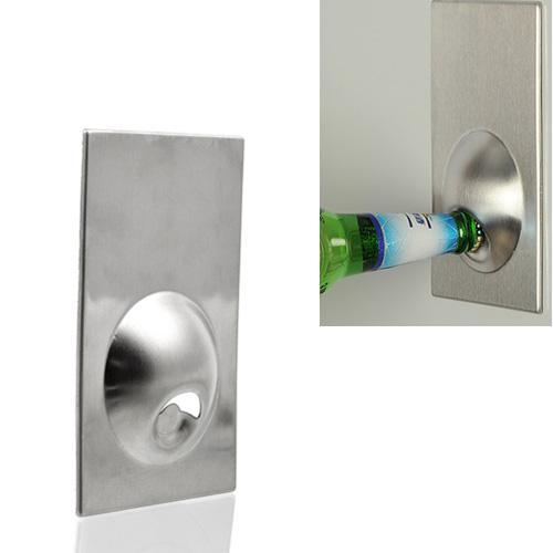 Fridge Bottle Opener Magnet