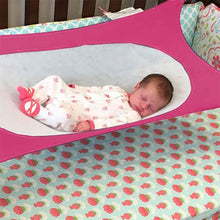 Load image into Gallery viewer, Infant Safety Hammock