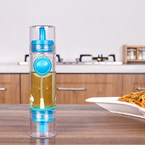 2 in 1 Spray or Pour Oil Dispenser