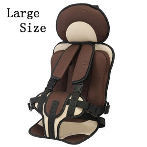Children Safety Portable Seat
