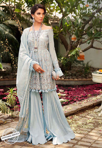 AJCN-02 [Asim Jofa - Signature Embroidered Collection'19]