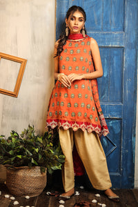 9903 (LSM Fabrics - Daastan Embroidered)