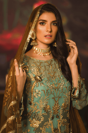 EA-702 [Emaan Adeel Luxury Chiffon Vol 7]