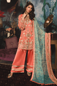 EA-709 [Emaan Adeel Luxury Chiffon Vol 7]