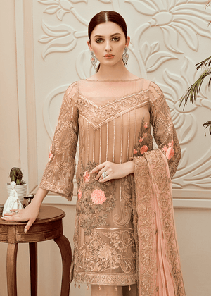 03 Modish Ochre (Afrozeh - Riona Collection 2019)
