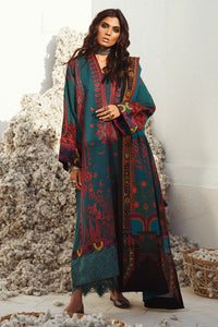 EW-09 Hormuz (ELAN - Winter Shawl & Silk)