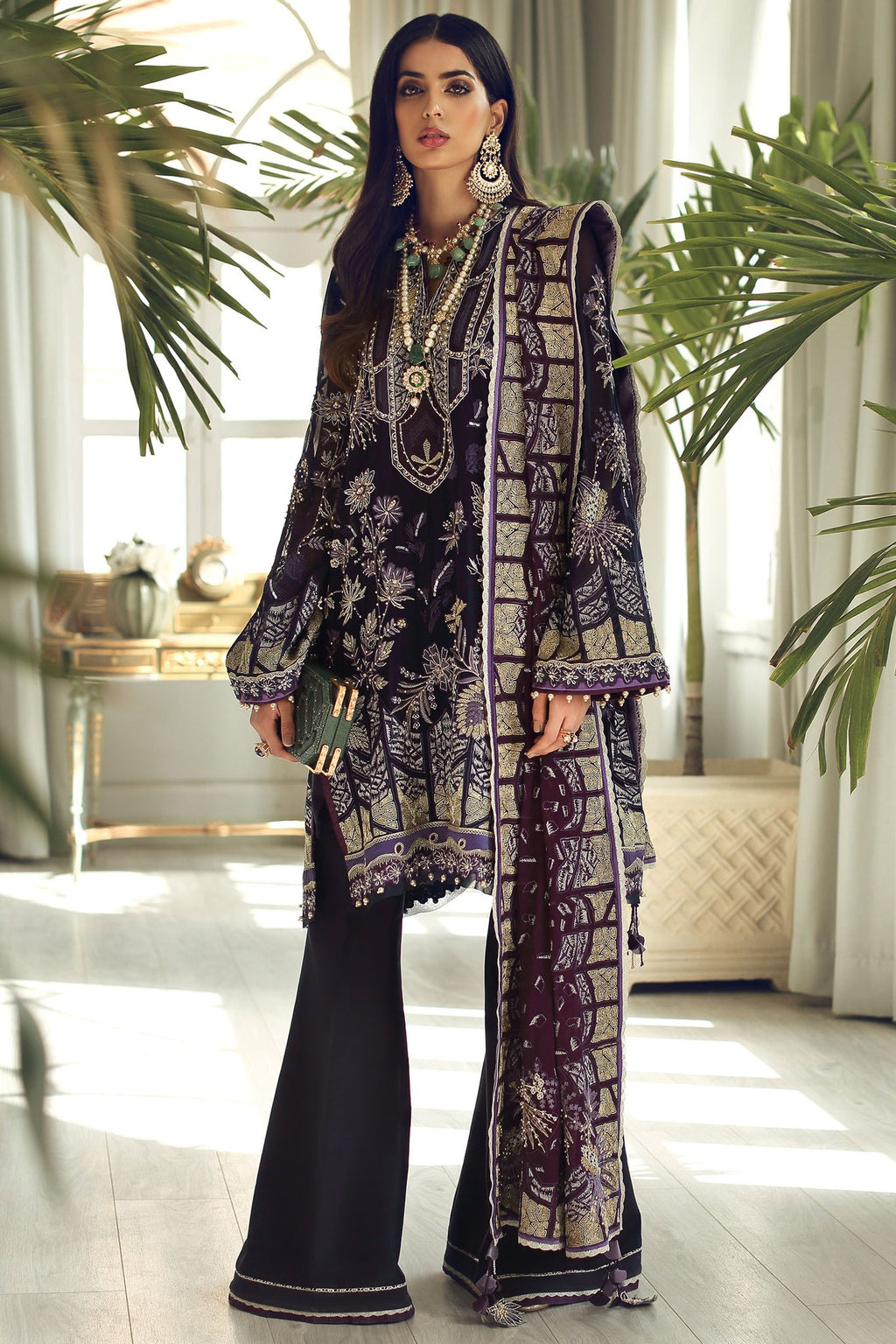 EC-05 Esmeray (Elan Tresor Chiffon Collection'19)