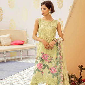 Trend Siren - ED41 [Charizma Eid Collection 2019]
