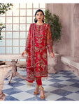 Maven | AG-06 | Gulaal | Alayna | Unstitched Luxury Formals'20