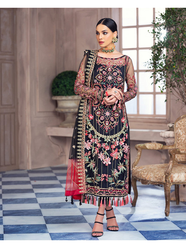 Ester | AG-07 | Gulaal | Alayna | Unstitched Luxury Formals'20