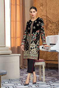 GV-08 Botanica (Gulaal - Velvet Wedding Collection)
