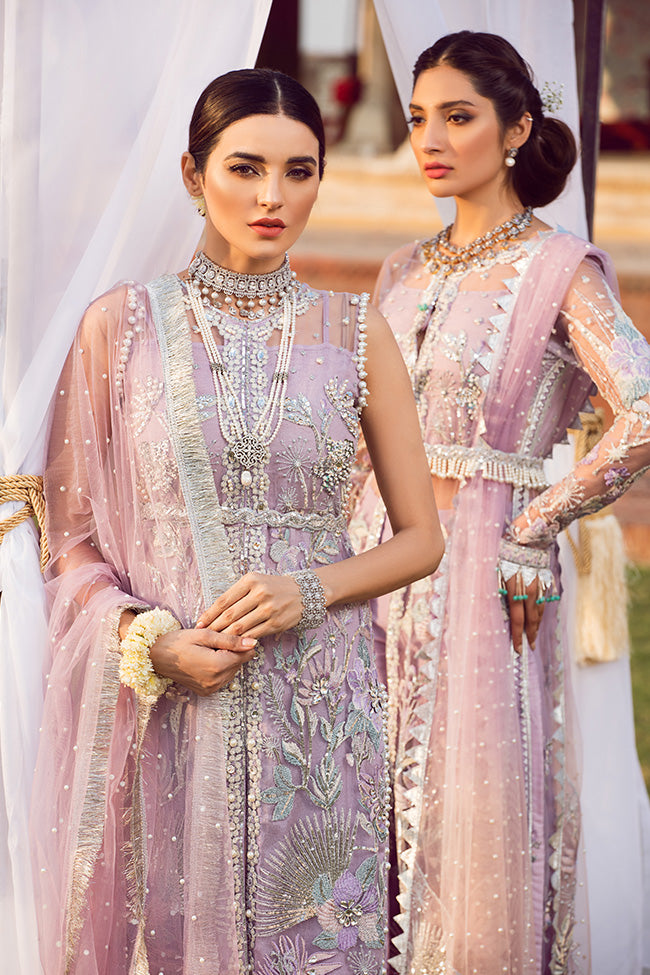 Liyana GWF-06 (Gulaal - Zohra Wedding Collection 2019)