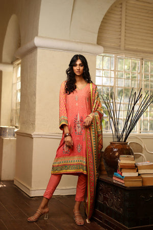 WP-2202 (LSM Winter Embroidered Collection)