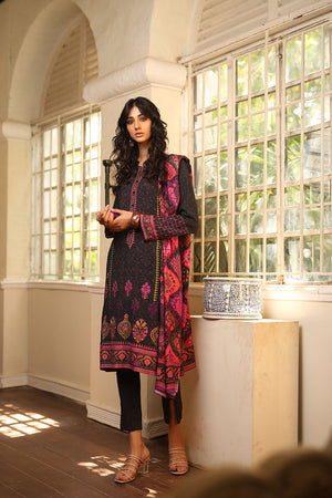 WP-2203 (LSM Winter Embroidered Collection)