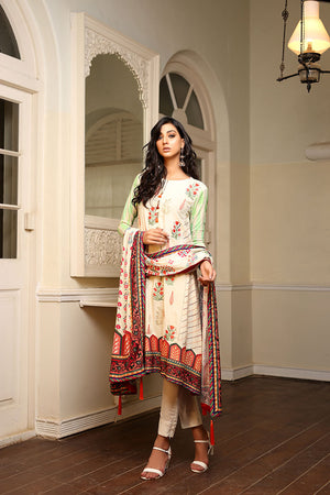 WP-2206 (LSM Winter Embroidered Collection)