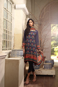 WE-2201 (LSM Winter Embroidered Collection)