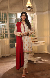 WE-2203 (LSM Winter Embroidered Collection)