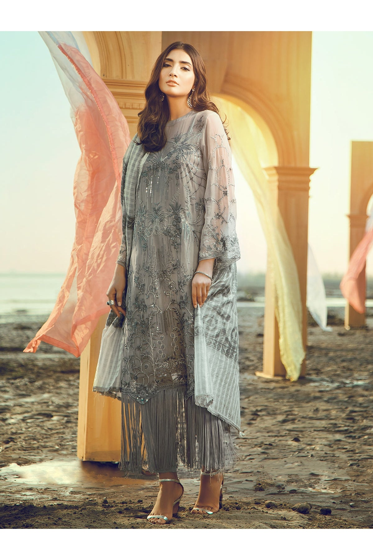 Symphony 01 (Rajbari - Luxia Formal Collection)