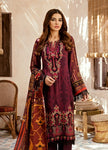 01 - Regal Wine (Iznik Winter Collection)
