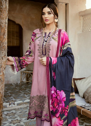 12 - Sweet Tea (Iznik Winter Collection)