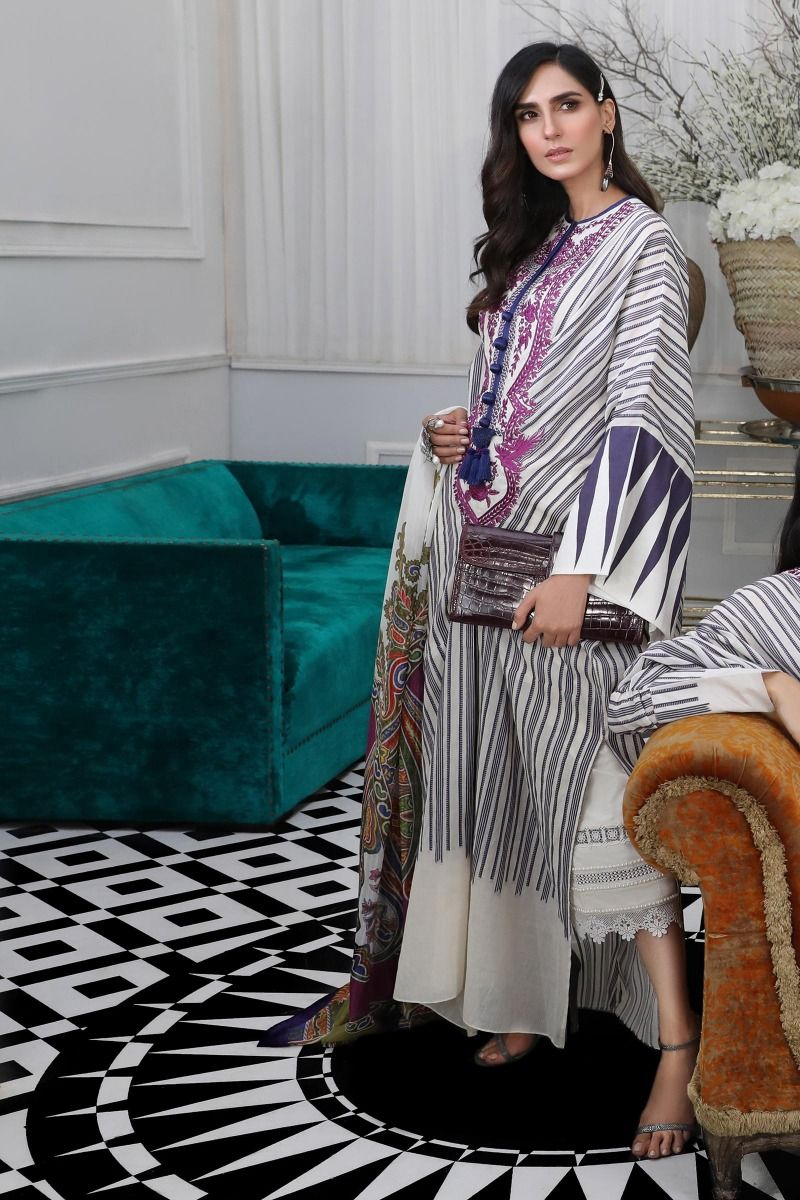04 (Sana Safinaz Pre-Fall'19 Collection)