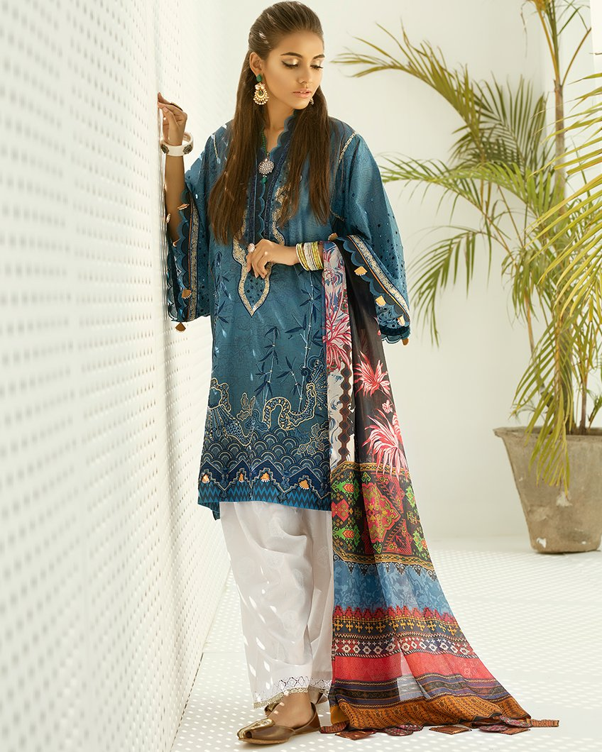 Parvaneh (ZF-08) - [Fayroz Eid Collection]