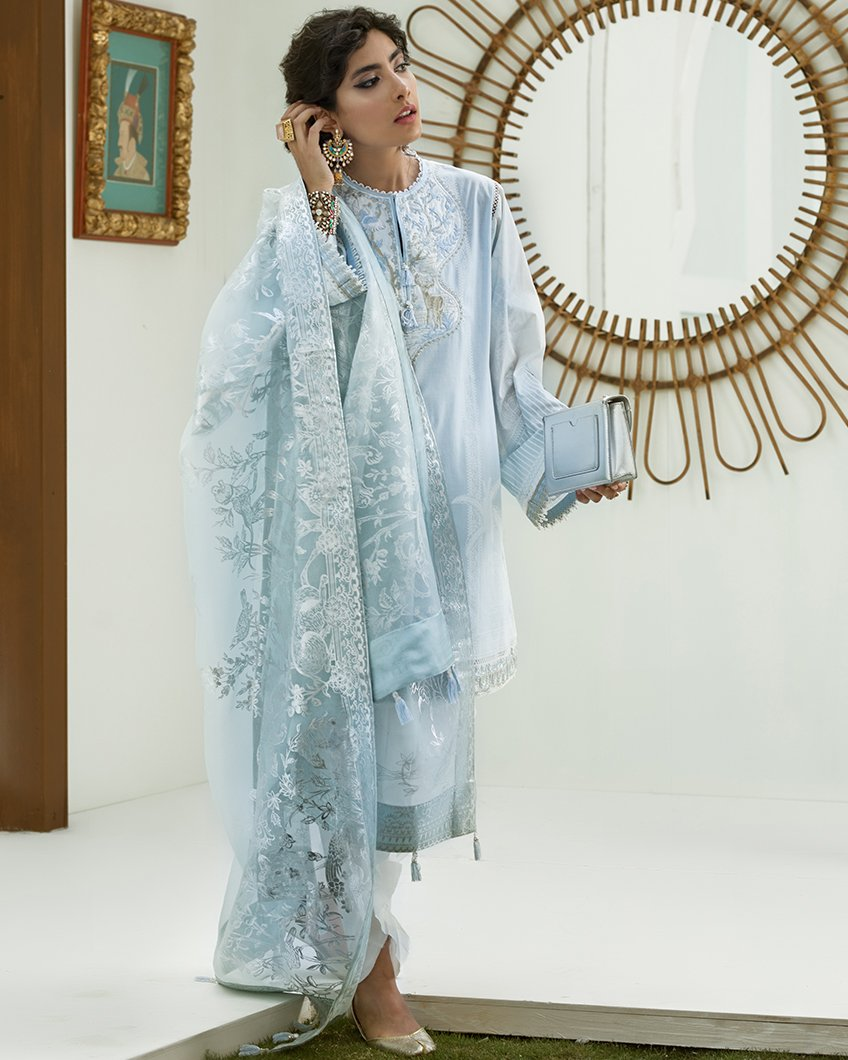 Mahpara (ZF-03) - [Fayroz Eid Collection]