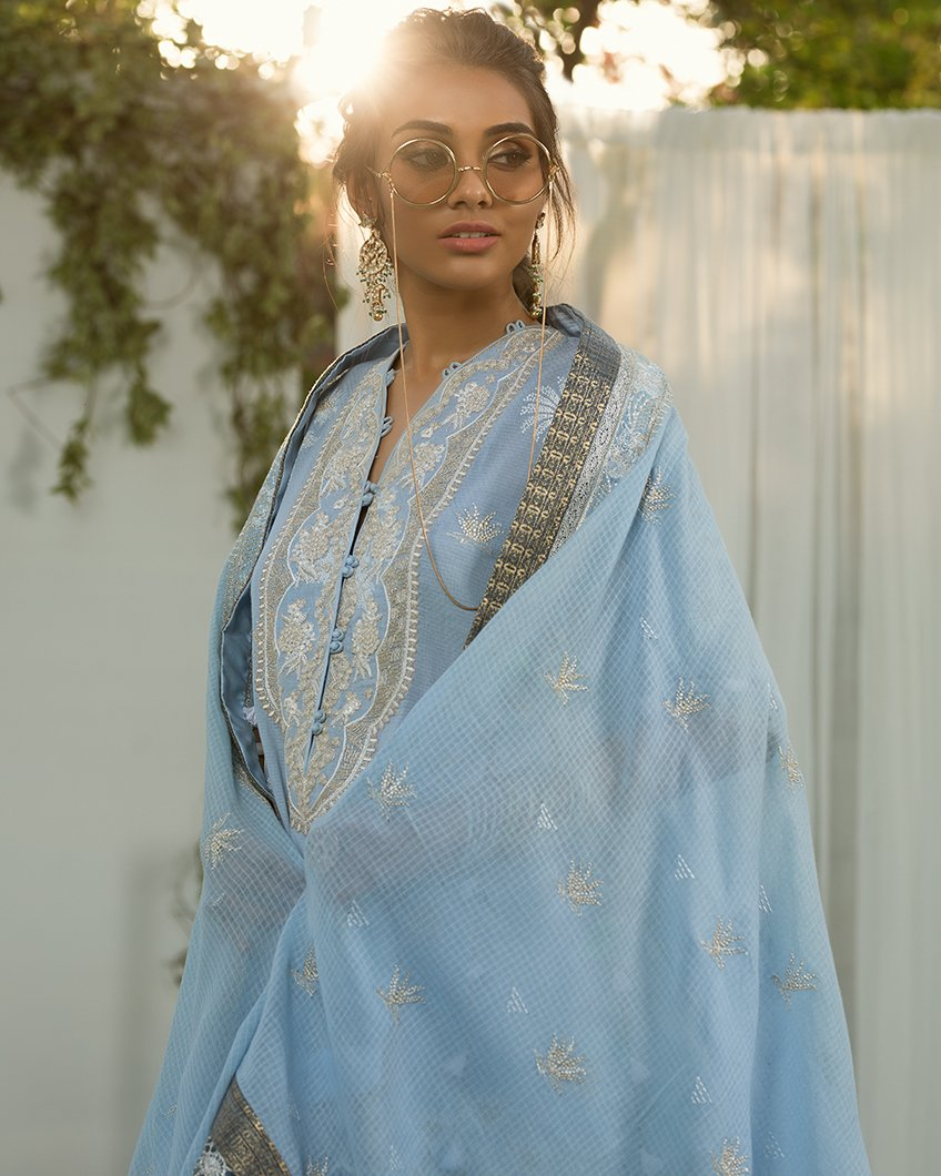 Jasmine (ZF-15) - [Fayroz Eid Collection]