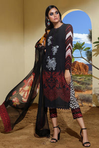 11-B [Sana Safinaz Muzlin Winter Collection]