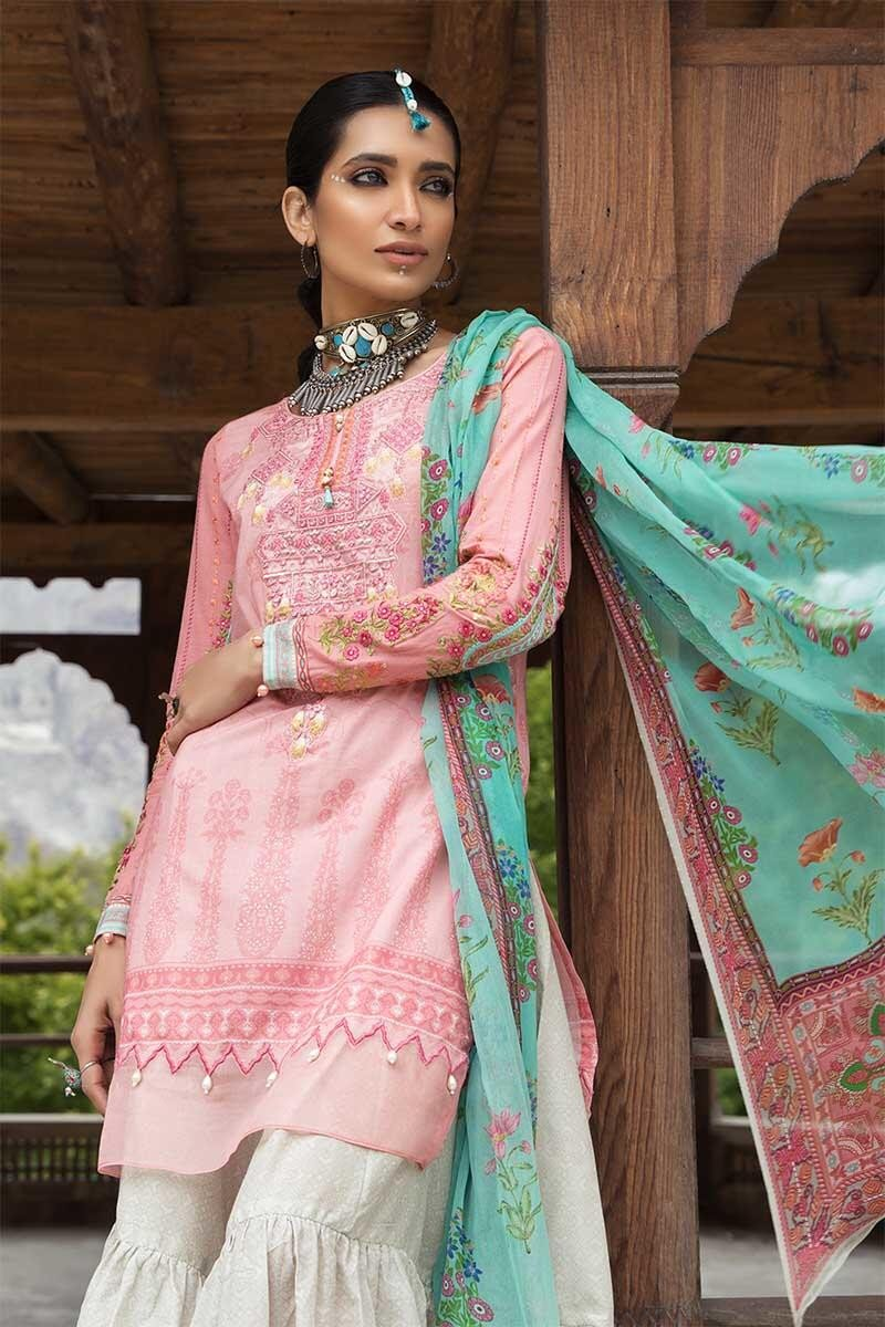 MPT-601-B [mPrints Katpana Eid II Collection'19 - Maria B]