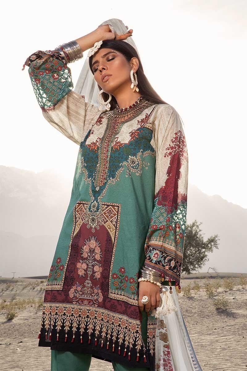 MPT-608-A [mPrints Katpana Eid II Collection'19 - Maria B]