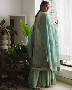 Ruksana (ZF2-02) [Zaha - Chandni Eid Collection'19]
