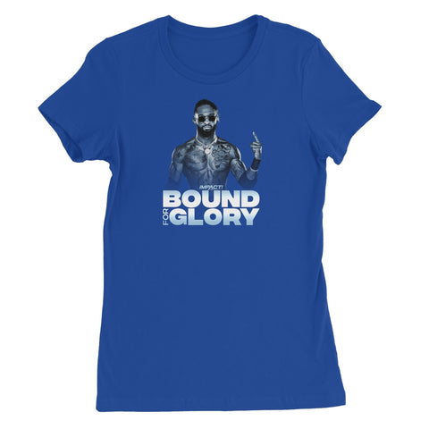 Bound For Glory 2020 - Bey Women's Favourite T-Shirt