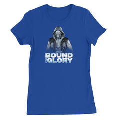 Bound For Glory 2020 - Brian Myers Women's Favourite T-Shirt