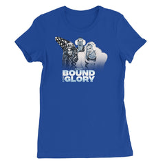 Bound For Glory 2020 - Rosemary/Taya/Bravo Women's Favourite T-Shirt