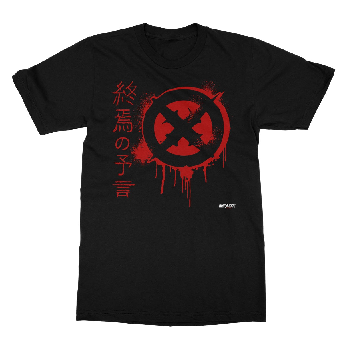Killer Kross T-Shirt*