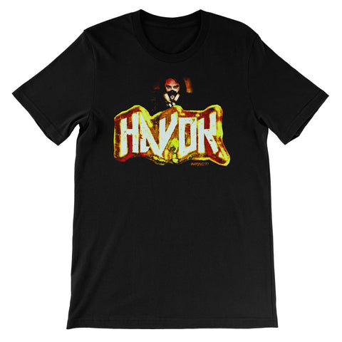 Havok Unisex Short Sleeve T-Shirt