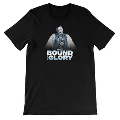 Bound For Glory 2020 - Crazzy Steve Unisex Short Sleeve T-Shirt