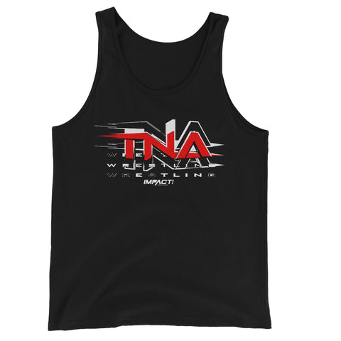 TNA - There's No Place Like Home Unisex Jersey Tank Top