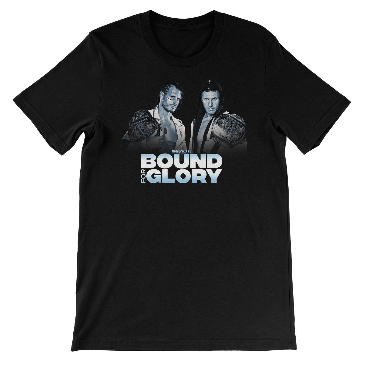 Bound For Glory 2020 - MCMG Unisex Short Sleeve T-Shirt