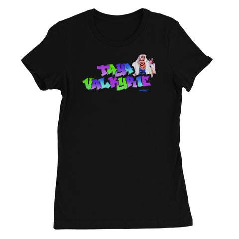 Taya Valkyre Women's Favourite T-Shirt